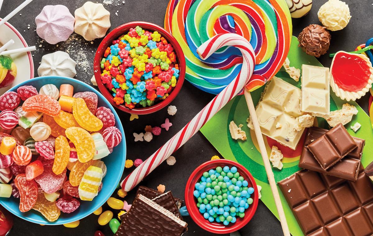 Dulciuri - de ce ne este pofta si ce mici delicii sanatoase putem consuma