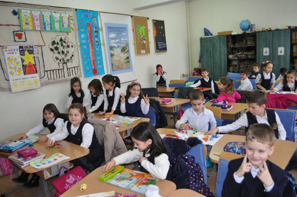 Școala în viziunea mea – Pishky's Blog