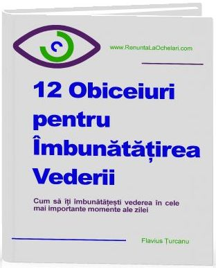 materiale pentru îmbunătățirea vederii
