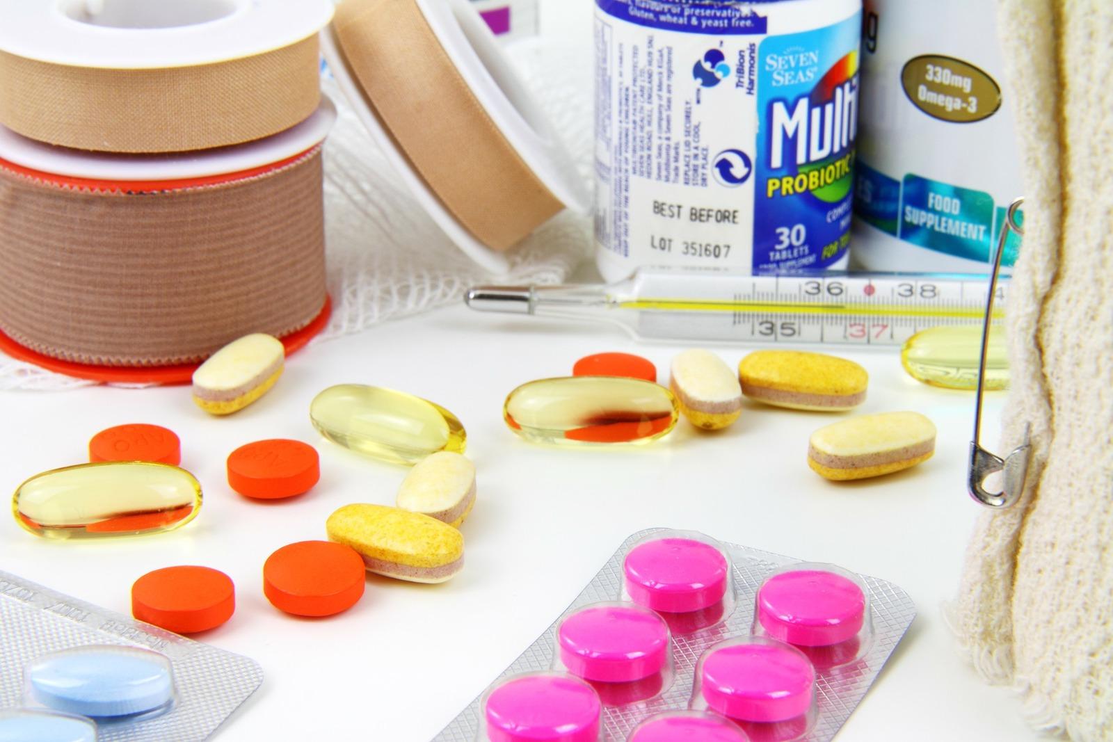 numele medicamentelor pentru vedere