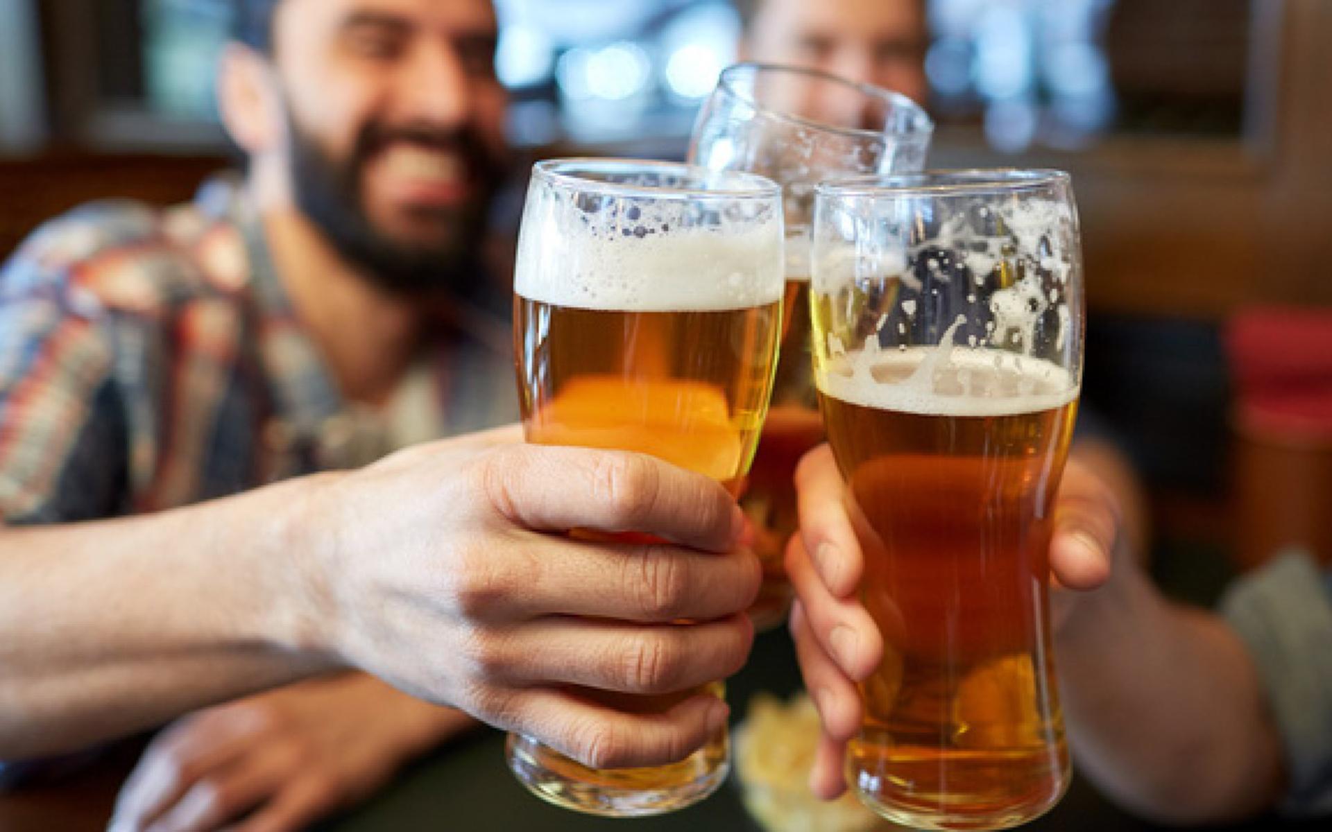 Berea Și Creierul - Beer and Health