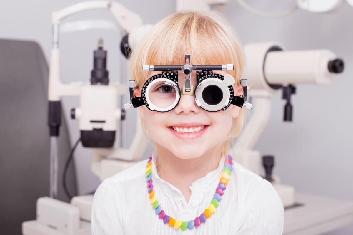 ce afectează vederea slabă)