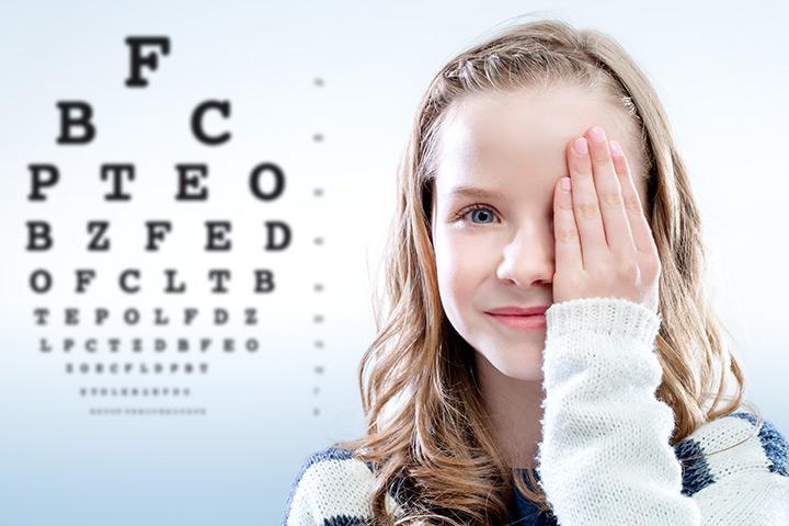 astigmatism la vedere)