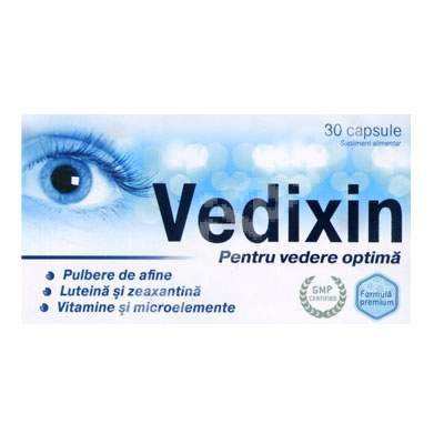 vitamine și tablete pentru vedere