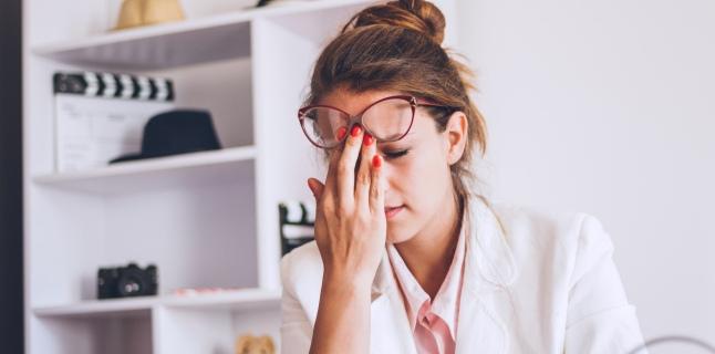 boli care duc la tulburări de vedere)