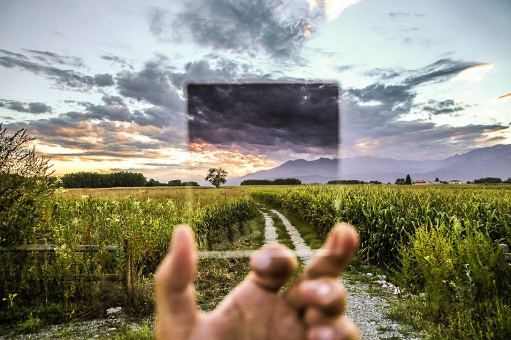 rolul viziunii în percepția lumii se formează acuitatea vizuală