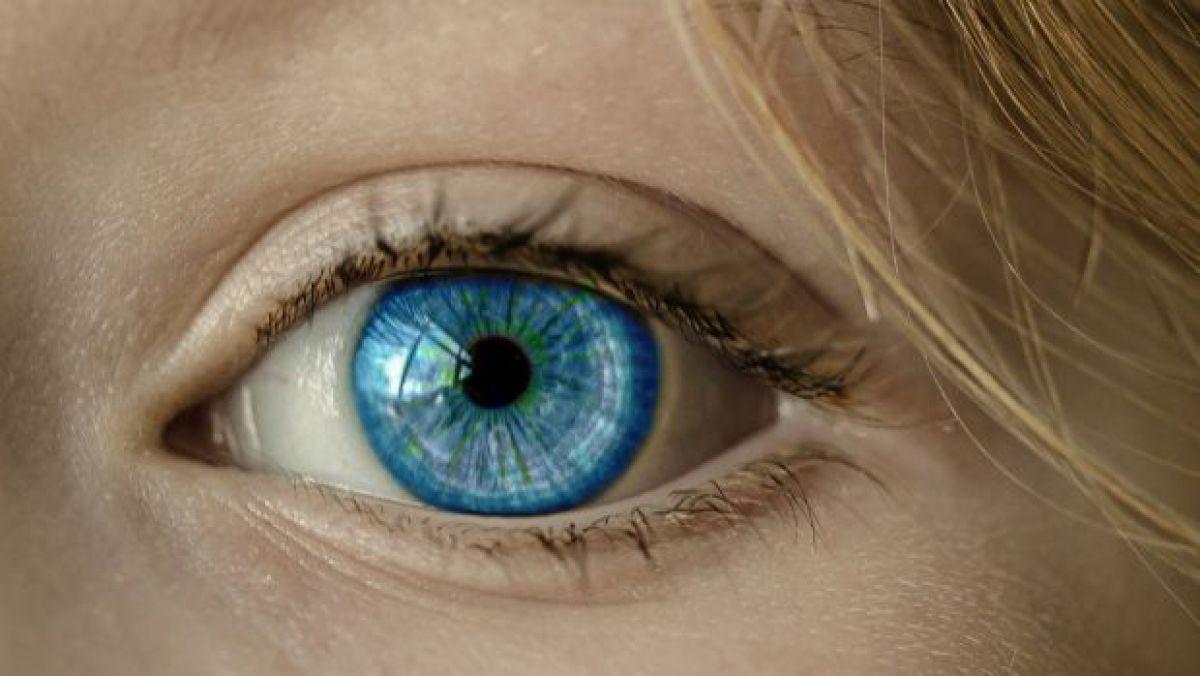 cum să dezvolți vederea până la 200)