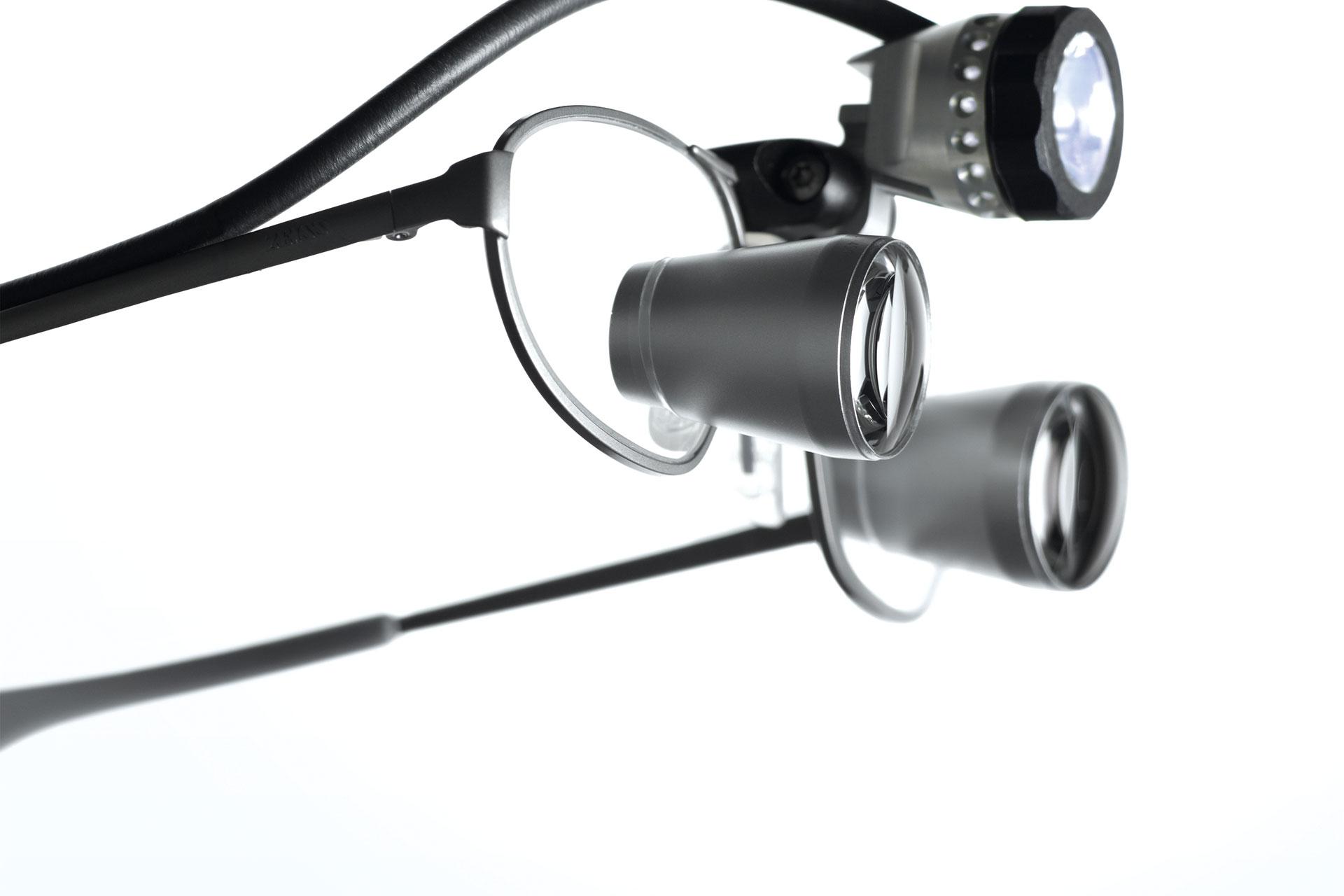 Ochelari de marire 16x, lentile cu lupa incorporata, unisex