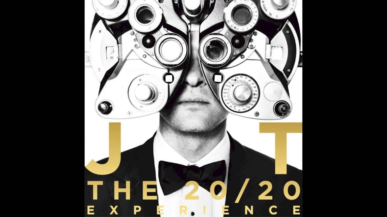 Justin Timberlake Vision)