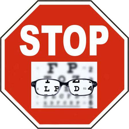 5 exerciții pentru restabilirea vederii