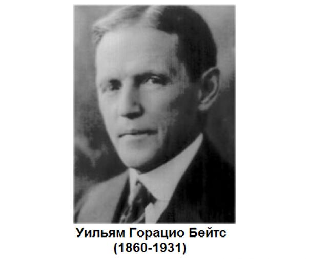 Exerciții complexe pentru a restabili viziunea de la Zhdanov