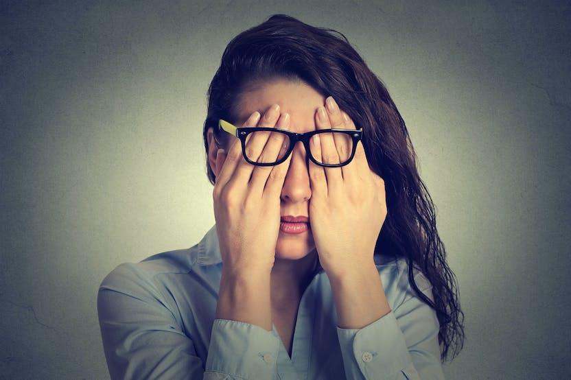 picături în nas și vedere viziune și ochi