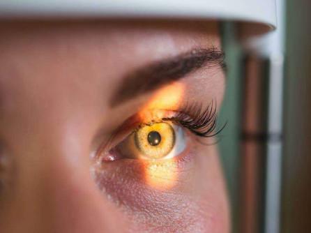 restabilirea vederii în glaucom)