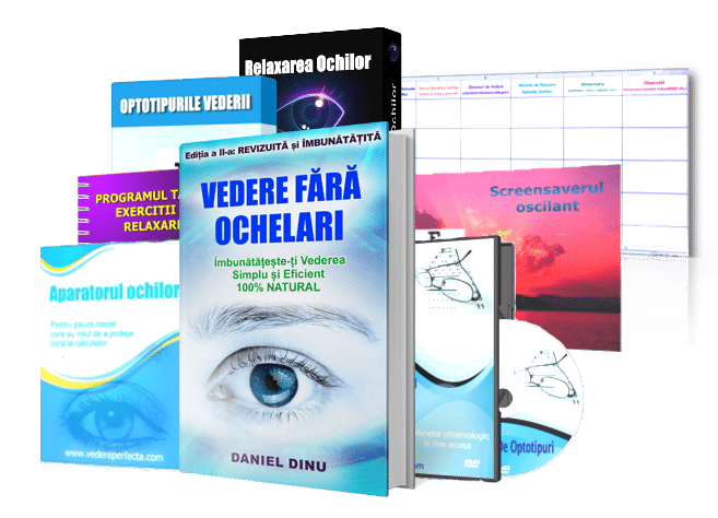 Top 4 tratamente naturiste pentru sanatatea oculara - Blog Bioportal