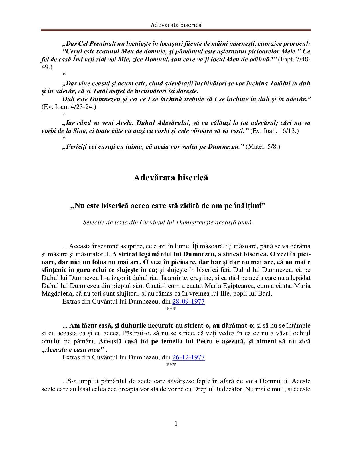 EFESENI 6 - Biblia Online in Limba Romana, Traducerea Dumitru Cornilescu