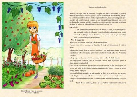 Cum sa iei vitamine din alimente (si nu din pastile) | localuri-bucuresti.ro
