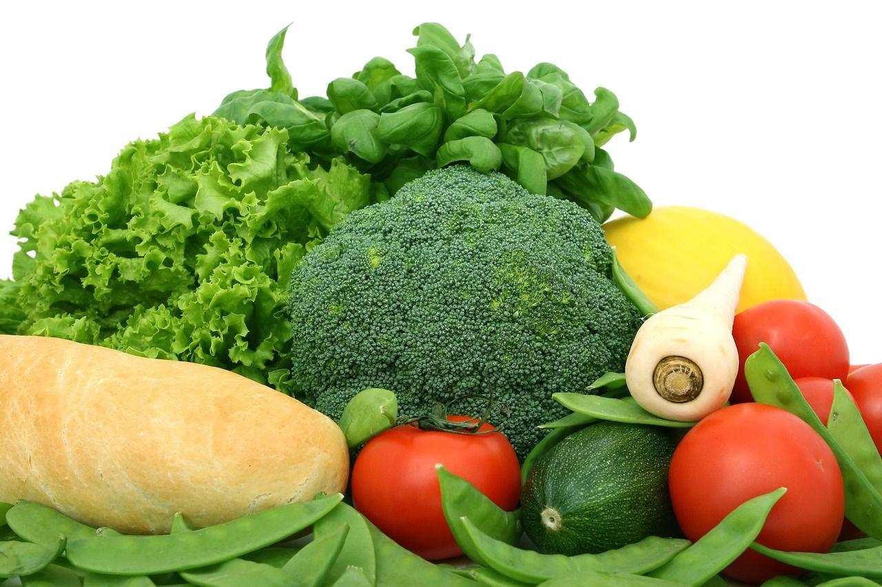 viziune și dietă