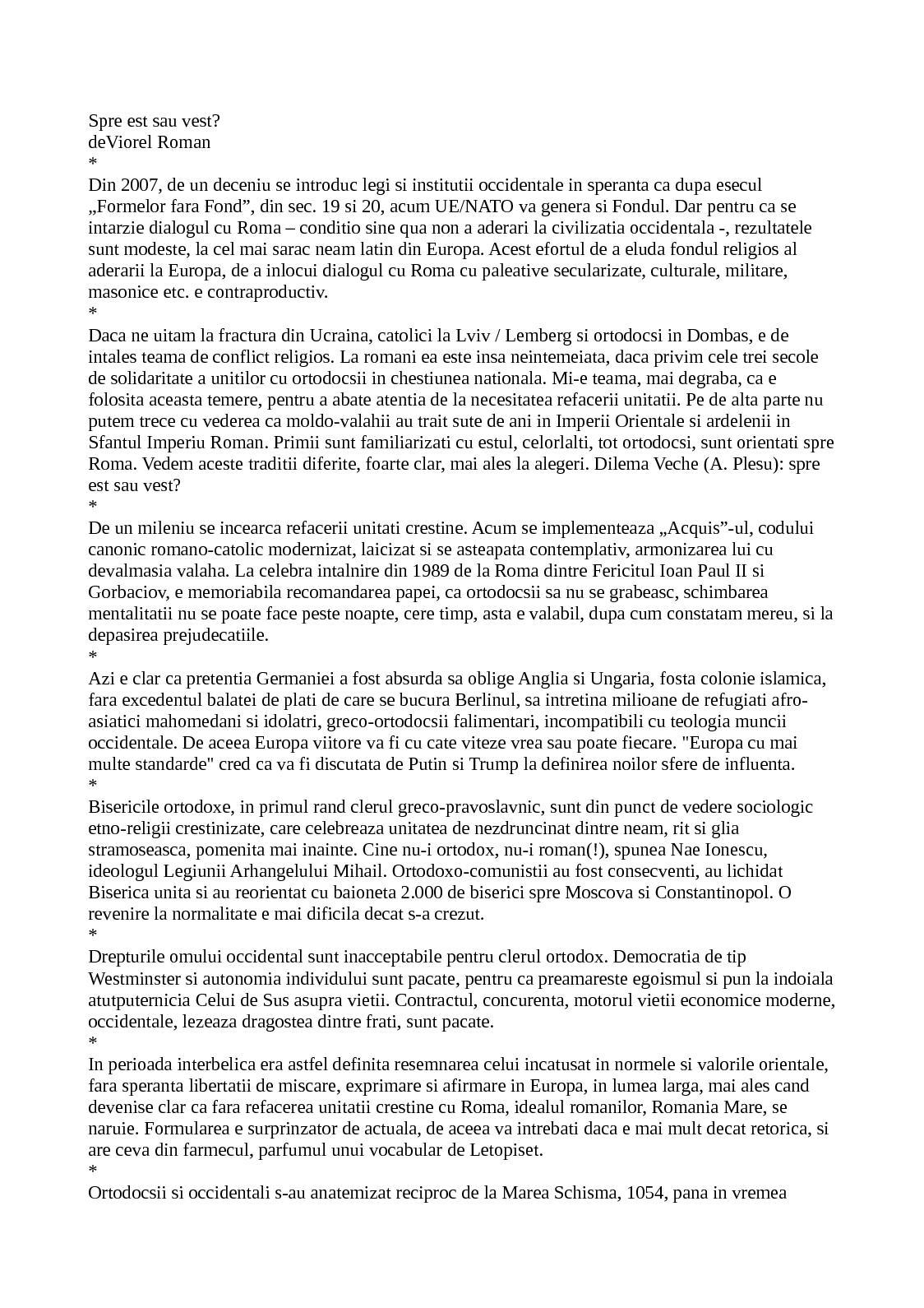 Dezvoltarea unei viziuni clare pentru viață   localuri-bucuresti.ro