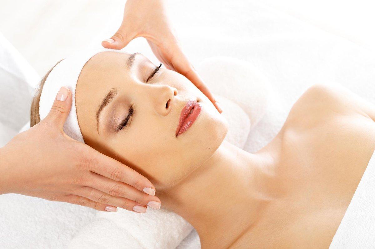 puncte active ale masajului vederii