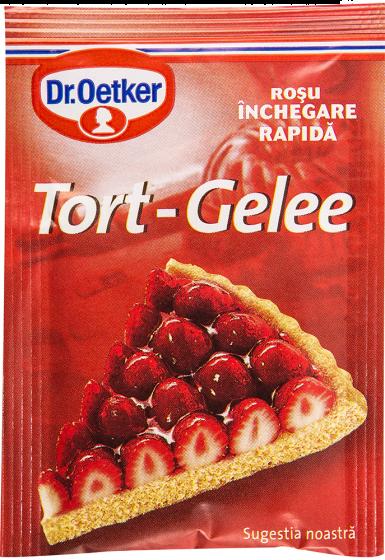 gelatină pentru vedere)