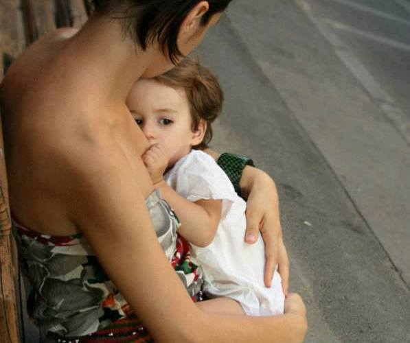 vitamine pentru viziunea unei mame care alăptează)