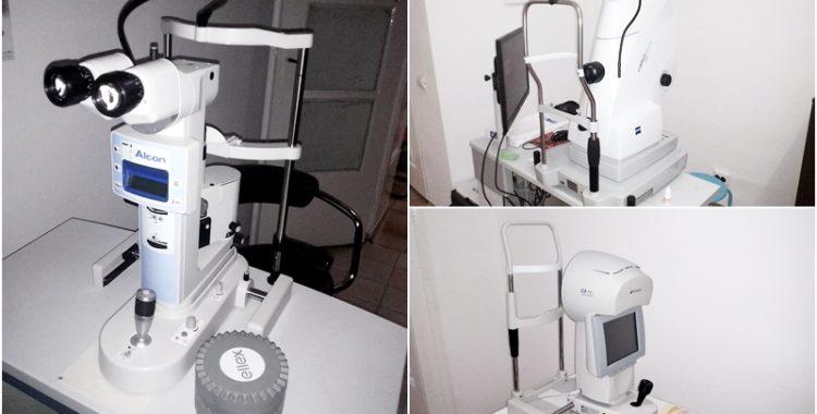 recenzii de lero oftalmologice programe de formare a viziunii