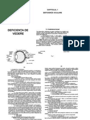 Deficiență vizuală - Visual impairment - localuri-bucuresti.ro