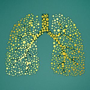 viziune și astm