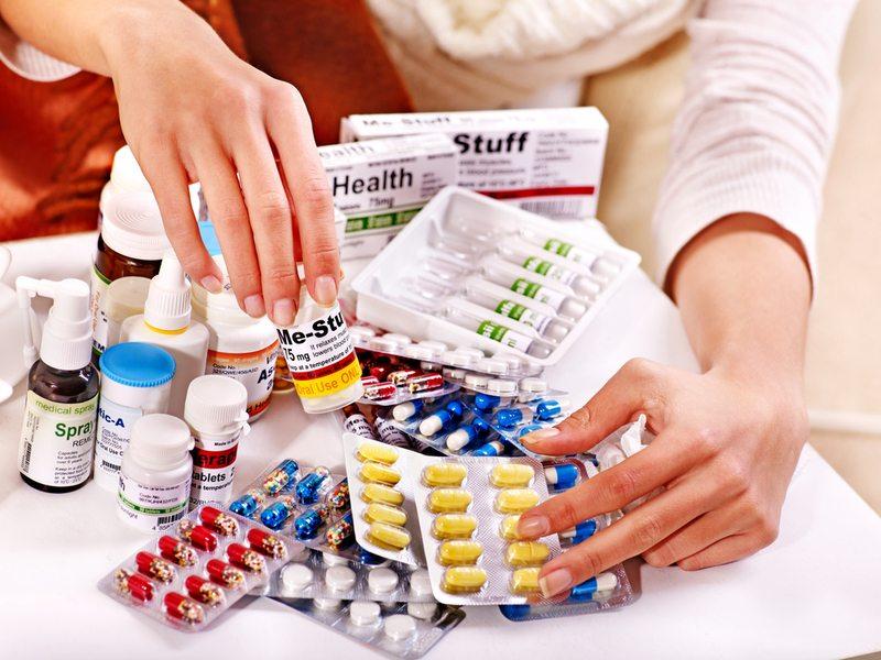 viziune fără medicamente