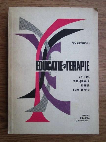 viziune și educație