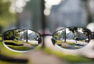 gimnastică pentru ochi cu deficiențe de vedere