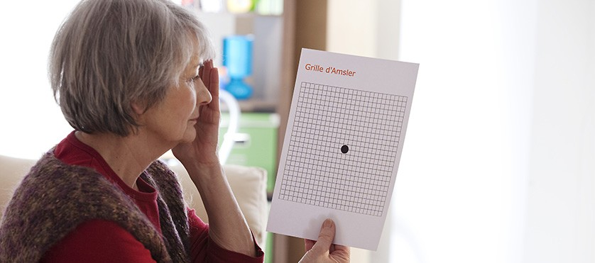 preveni afectarea vizuală legată de vârstă