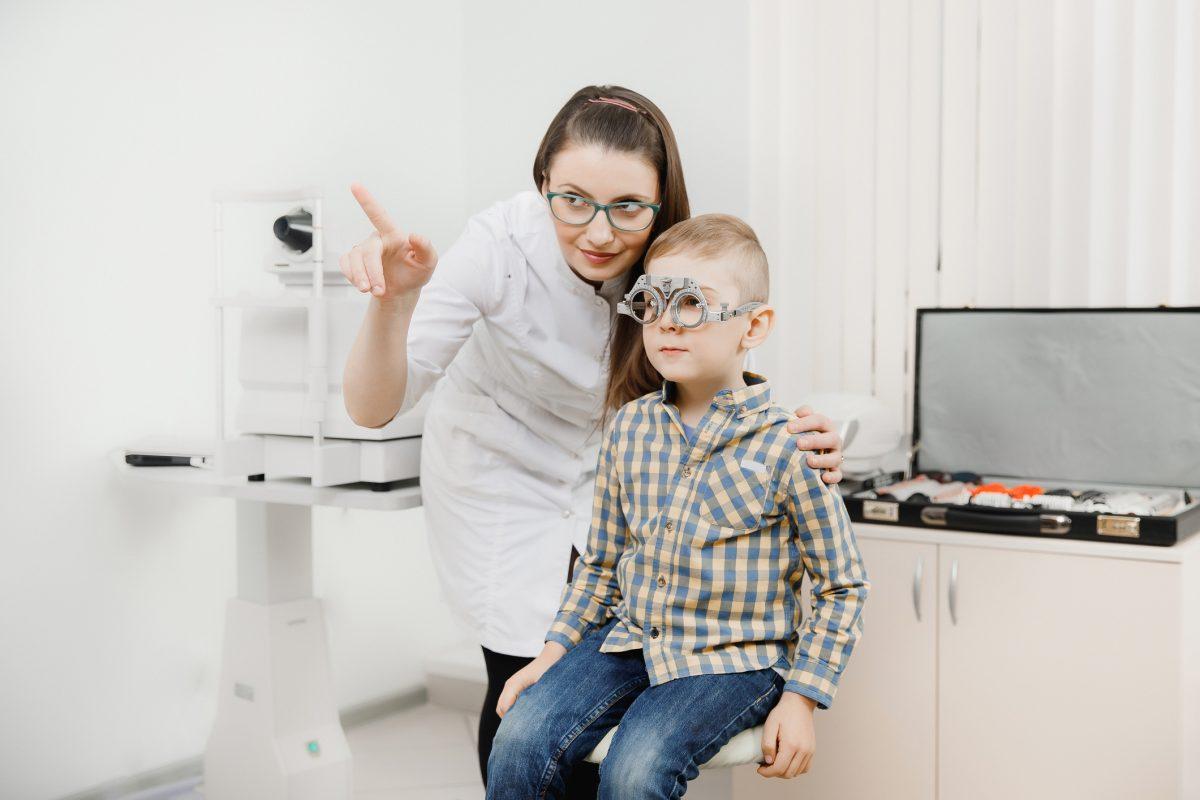 Metode de tratare a miopiei nechirurgicale