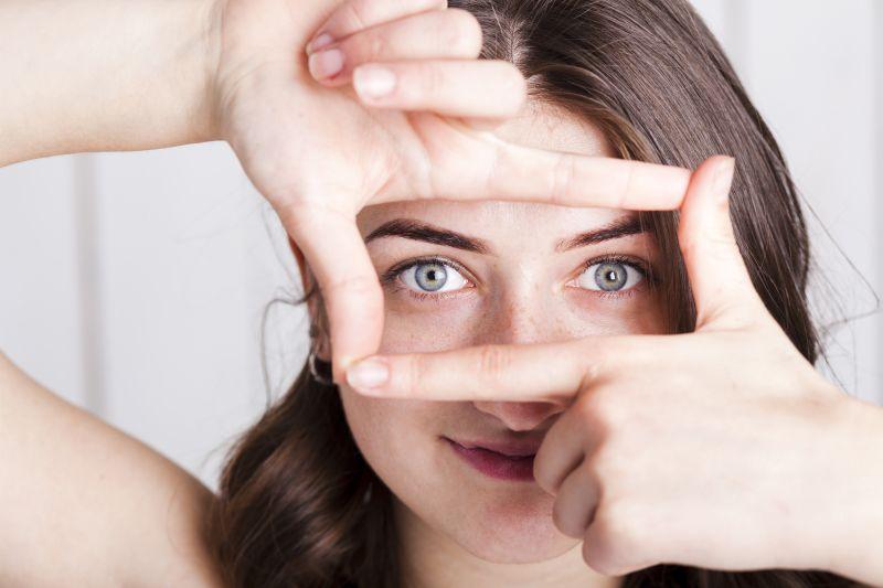 prevenirea oboselii oculare