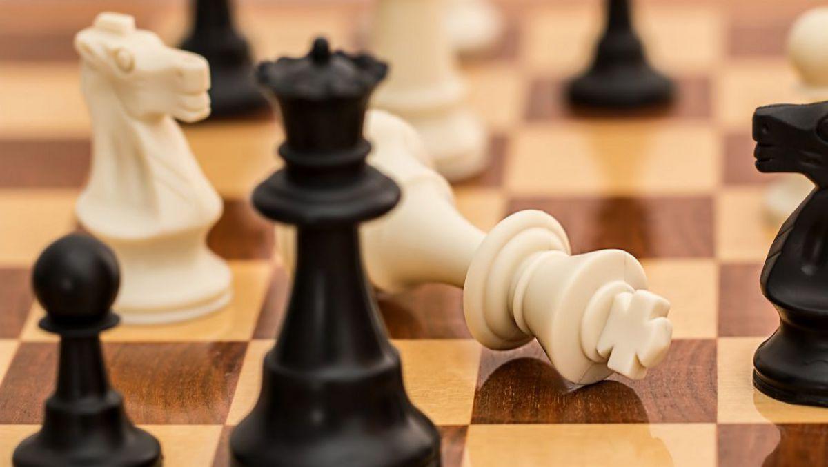 cum să dezvolți viziunea șahului