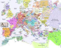 hărți pentru viziune așa cum se numește)