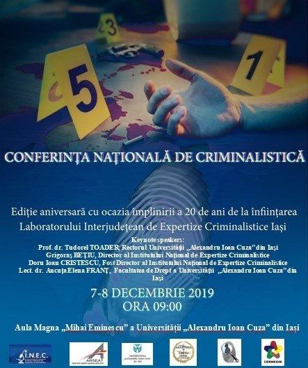 viziunea criminalistică)