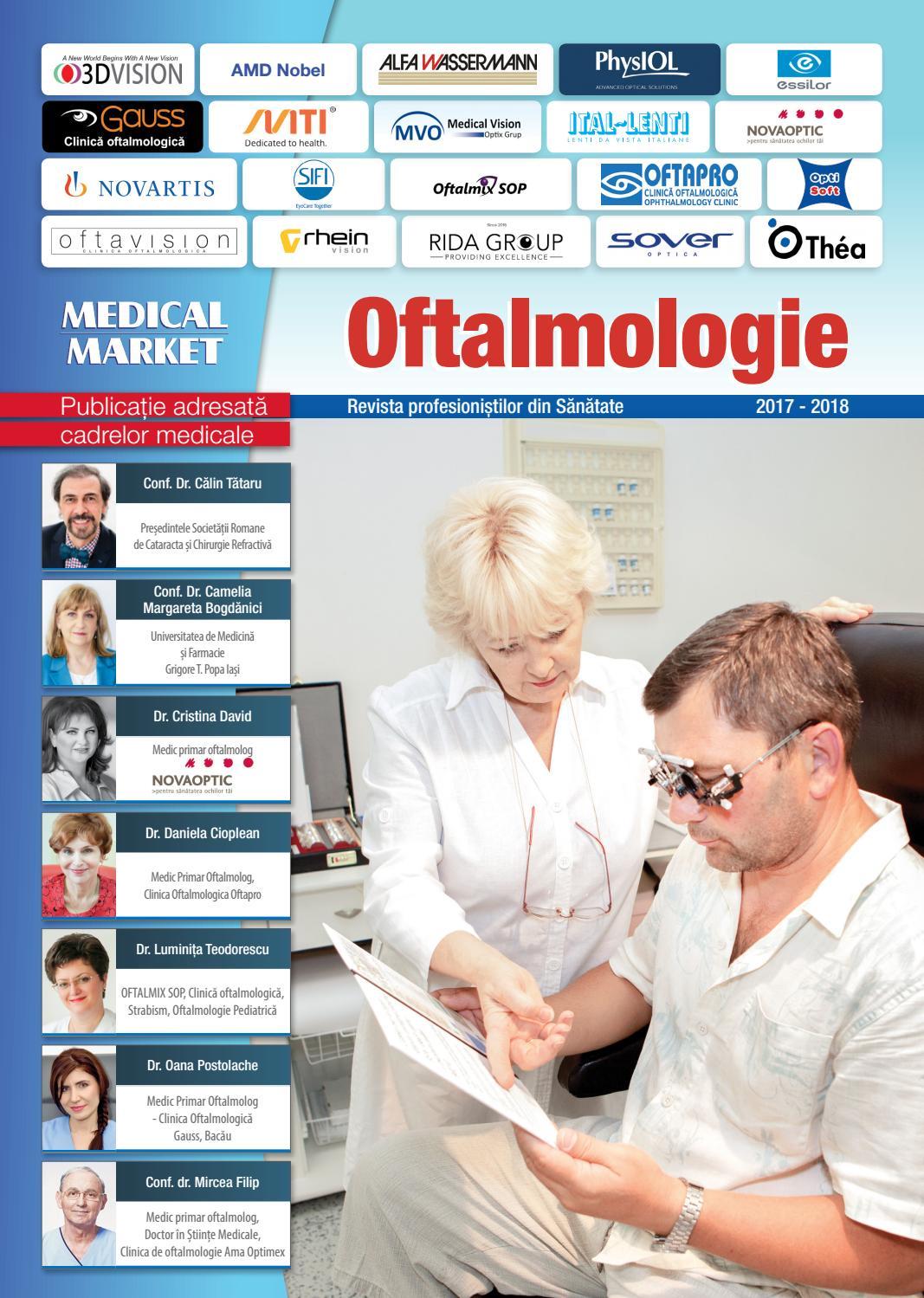 convergență în oftalmologie