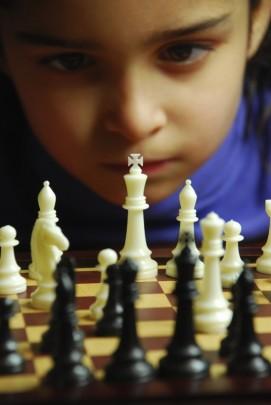 dezvoltarea viziunii șahului)
