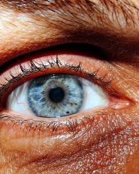 anemia agravează vederea