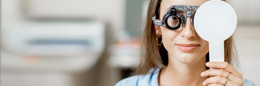 Tulburările de vedere în timpul sarcinii | oftalmo