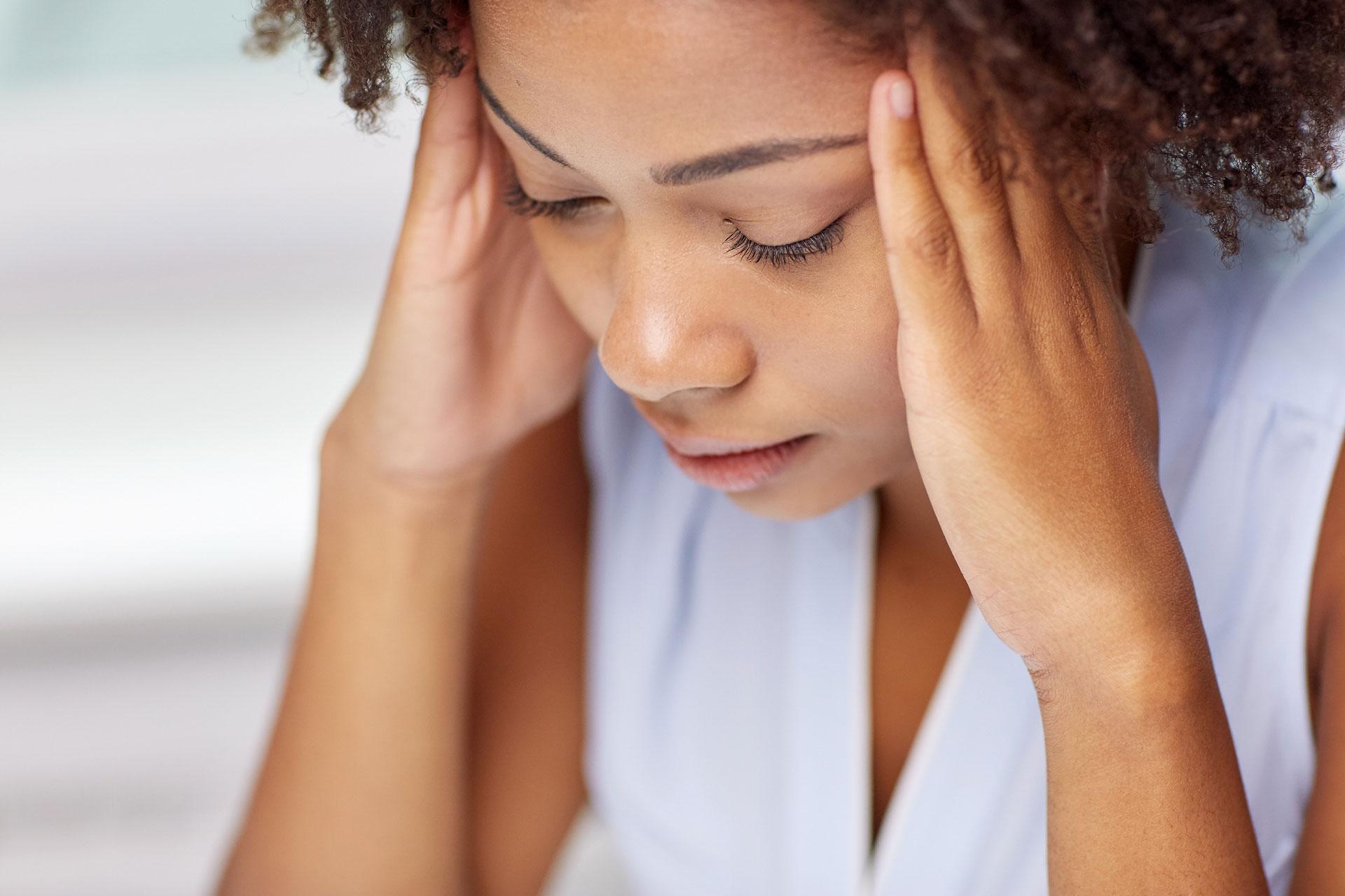 computerul oftalmologic dăunează durerilor de cap)
