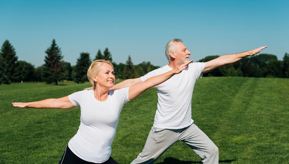 CE SPUN STUDIILE: despre efectul activității fizice asupra sănătății – Raportul de gardă