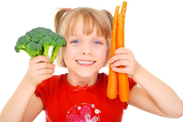 vederea și nutriția se îmbunătățesc