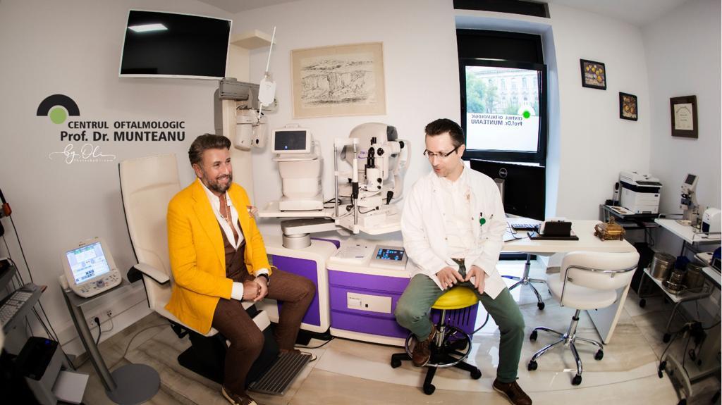 Articole din periodice de oftalmologie - Oftalmologie