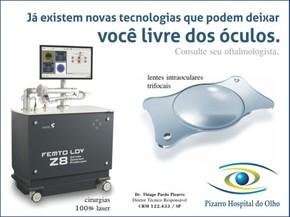 îndepărtați miopia cu un laser