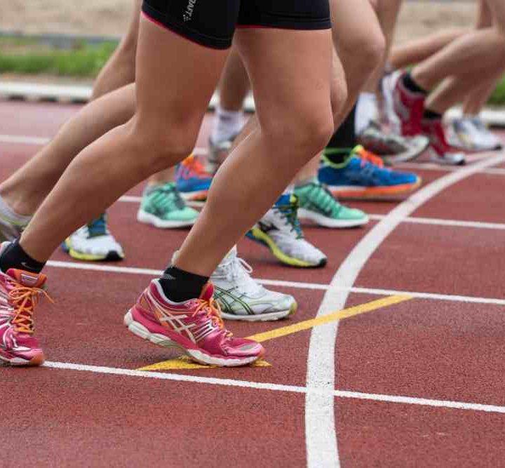 atletismul și miopia)