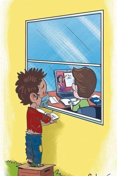 Norme vizuale la copii cu vârsta de 4 ani