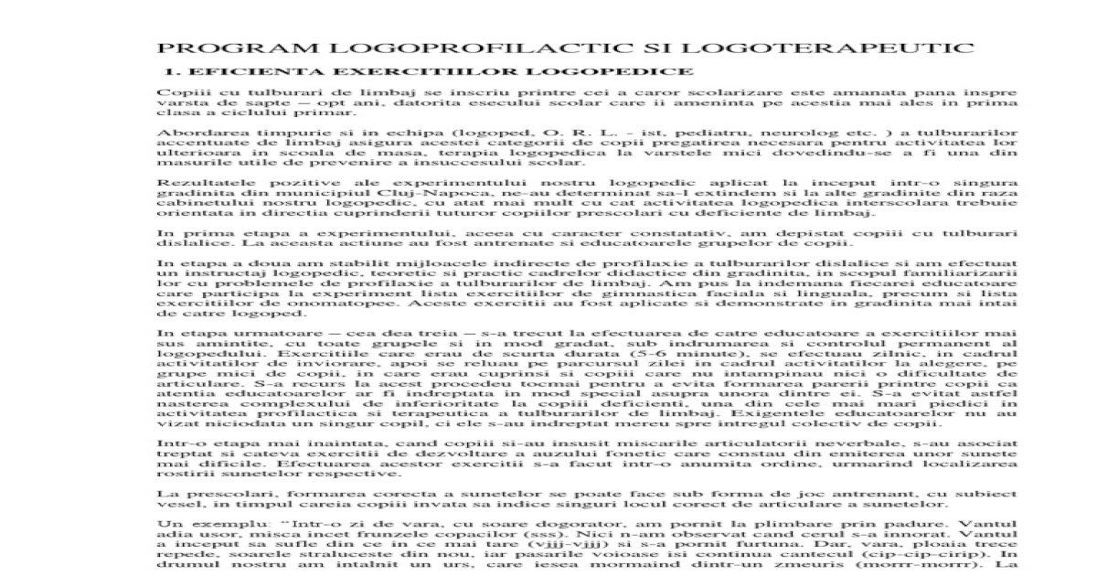 lista tulburărilor de vedere)