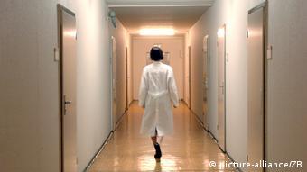 la medicul oftalmologie din Germania